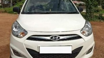 Used Hyundai i10 car 2015 MT for sale  at low price