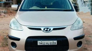 Used 2010 Hyundai i10 Magna 1.2 MT for sale