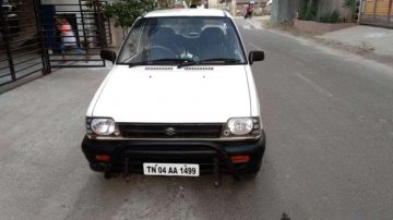 2006 Maruti Suzuki 800 MT for sale