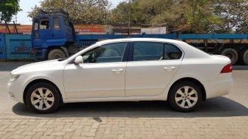 Used 2012 Skoda Superb  Elegance 2.0 TDI CR AT for sale