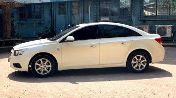 Chevrolet Cruze LTZ MT 2010 for sale