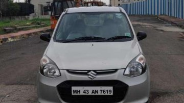 2014 Maruti Suzuki Alto 800 LX I MT for sale