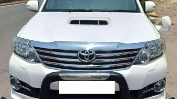 Used Toyota Fortuner 2016 MT for sale