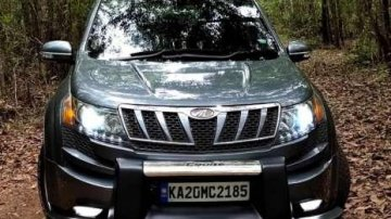 2013 Mahindra XUV 500 MT for sale