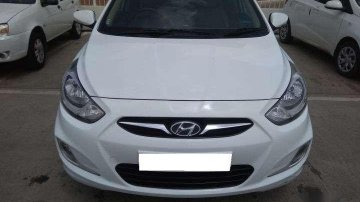 Hyundai Verna 2013 MT for sale