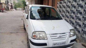 2009 Hyundai Santro Xing MT for sale