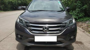 2014 Honda CR V 2.4L 4WD AT for sale at low price