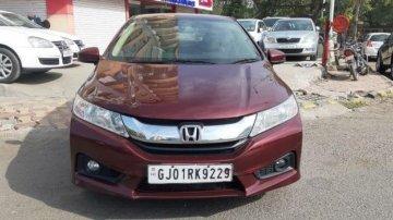 2015 Honda City i-DTEC V MT for sale at low price