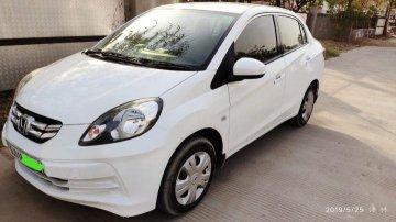 Used Honda Amaze S i-DTEC MT car at low price