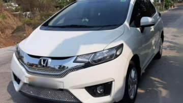 Used 2016 Honda Jazz S MT for sale