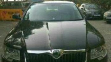 Used Skoda Superb 2.5 TDi AT car at low price