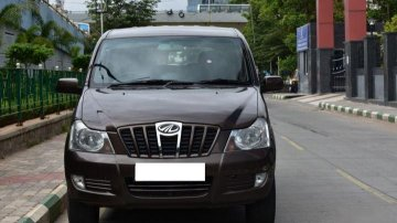 Mahindra Xylo E8 ABS BS IV MT 2011 for sale