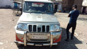 2009 Mahindra Bolero MT for sale at low price