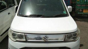 2014 Maruti Suzuki Wagon R Stingray MT for sale