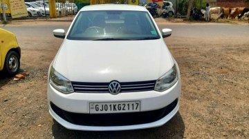 2010 Volkswagen Vento Petrol Trendline MT for sale
