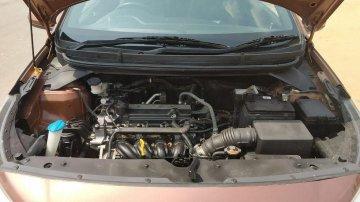 Used Hyundai i20 Active  1.2 MT car at low price