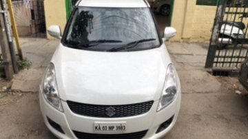 Maruti Suzuki Swift ZDI MT 2011 for sale