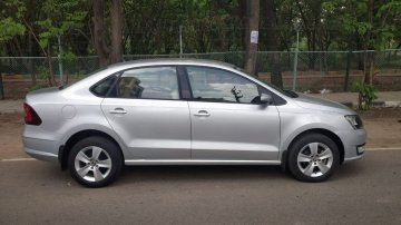 Skoda Rapid 1.5 TDI Ambition MT for sale