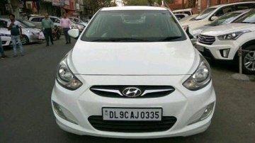 2013 Hyundai Verna 1.6 CRDI MT for sale at low price