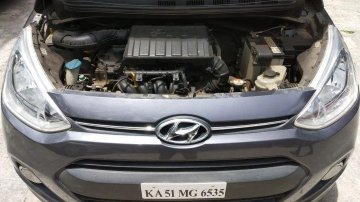 2015 Hyundai Grand i10  1.2 Kappa Asta MT for sale