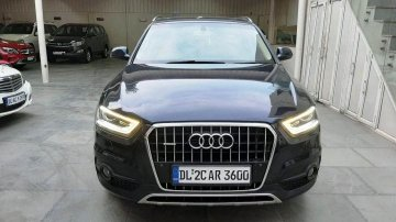 Used 2012 Audi Q3 AT 2012-2015 for sale