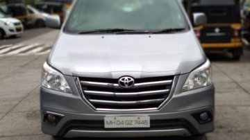 Toyota Innova MT 2015 for sale