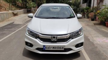 Used Honda City  V MT Exclusive car at low price