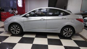 Hyundai Verna 1.6 SX MT 2014 for sale