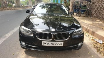 2012 BMW 5 Series AT 2003-2012 for sale at low price