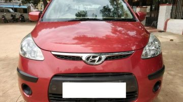 2010 Hyundai i10 Magna 1.2 MT for sale