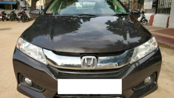 2014 Honda City V MT for sale at low price