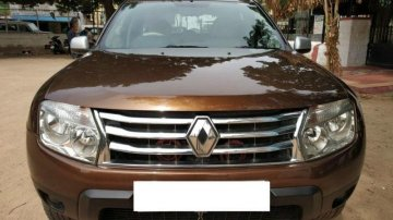 2013 Renault Duster  110PS Diesel RxZ MT for sale at low price
