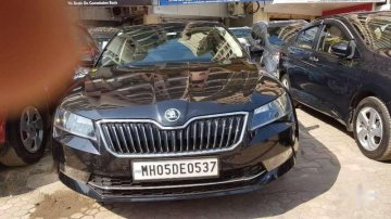 Used Skoda Superb 2.0 TDI PD AT for sale