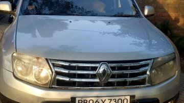 Used 2013 Renault Duster MT car at low price