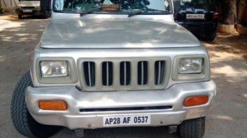 Mahindra Bolero 2002 MT for sale
