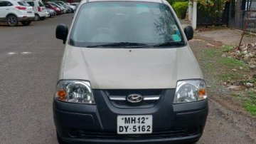 Used 2007 Hyundai Santro AT for sale