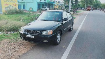 Used 2004 Hyundai Accent GLS 1.6 ABS MT for sale