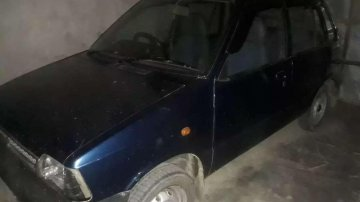 Used 2011 Maruti Suzuki 800 MT car at low price