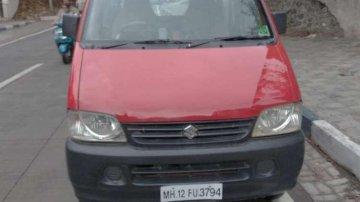 2010 Maruti Suzuki Eeco MT for sale at low price