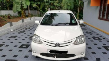 2011 Toyota Etios Liva GD MT for sale at low price