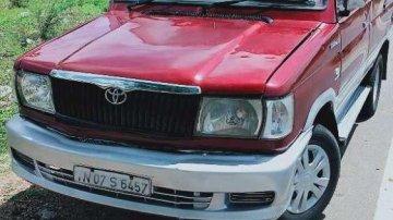 Toyota Qualis FS B6 2004 MT for sale