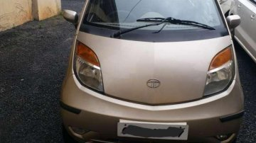 Tata Nano Lx 2009 MT for sale