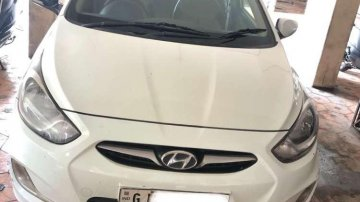 Hyundai Verna 2011 AT for sale