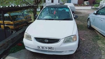 2005 Hyundai Accent  MT for sale at low price