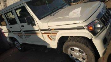 Used Mahindra Bolero car SLE MT at low price