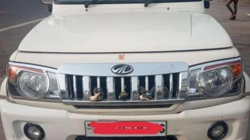 Mahindra Bolero ZLX 2018 MT for sale