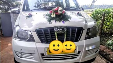 2011 Mahindra Xylo E4 MT for sale at low price