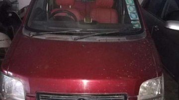 Used 2005 Maruti Suzuki Wagon R VXI MT for sale