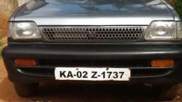 Used Datsun GO car MT at low price