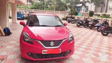 Used Maruti Suzuki Baleno 2016 MT for sale